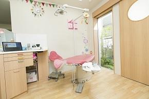 小児診療室