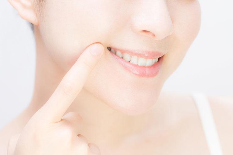 ホワイトニングは歯科医院で